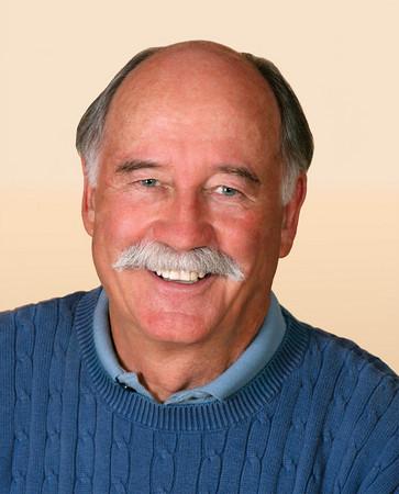 Dr. Tom McGuire